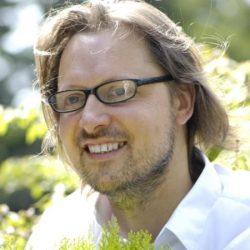 Xavier Van Dieren