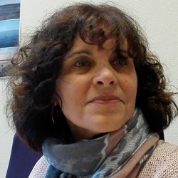 Mireille Dopchie