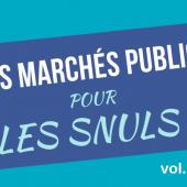[Quiz] Marchés publics #3 : Qui dit faible montant, dit forcément... ?