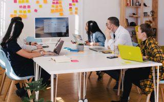 La conduite de réunion : une question d'aptitudes … et d'attitudes !
