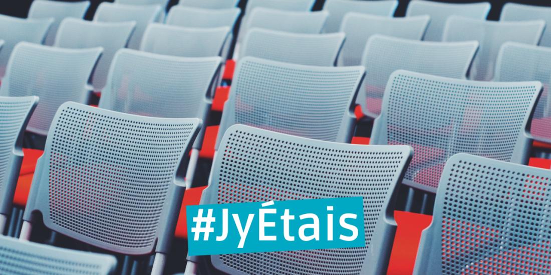 #JyÉtais – Lancement de la 1ère formation en intelligence artificielle (a.i.) en Belgique