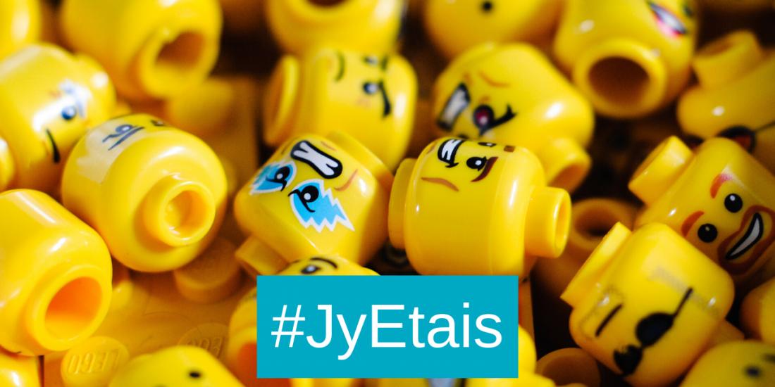 #JyÉtais – Le séminaire sur les jeux-cadres de Thiagi