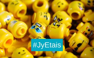 #JyÉtais - Le séminaire sur les jeux-cadres de Thiagi