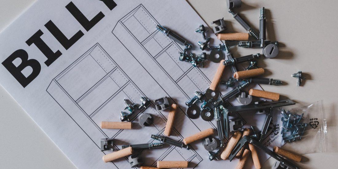 Avez-vous déjà été victime de l'effet IKEA ?