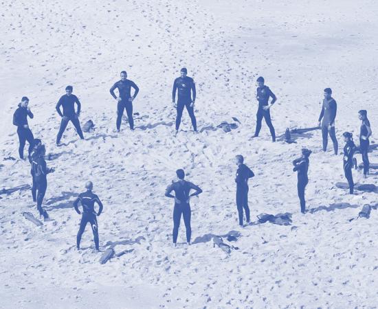 Le Guide de l'EAP #3 – Le rôle du groupe dans la transmission