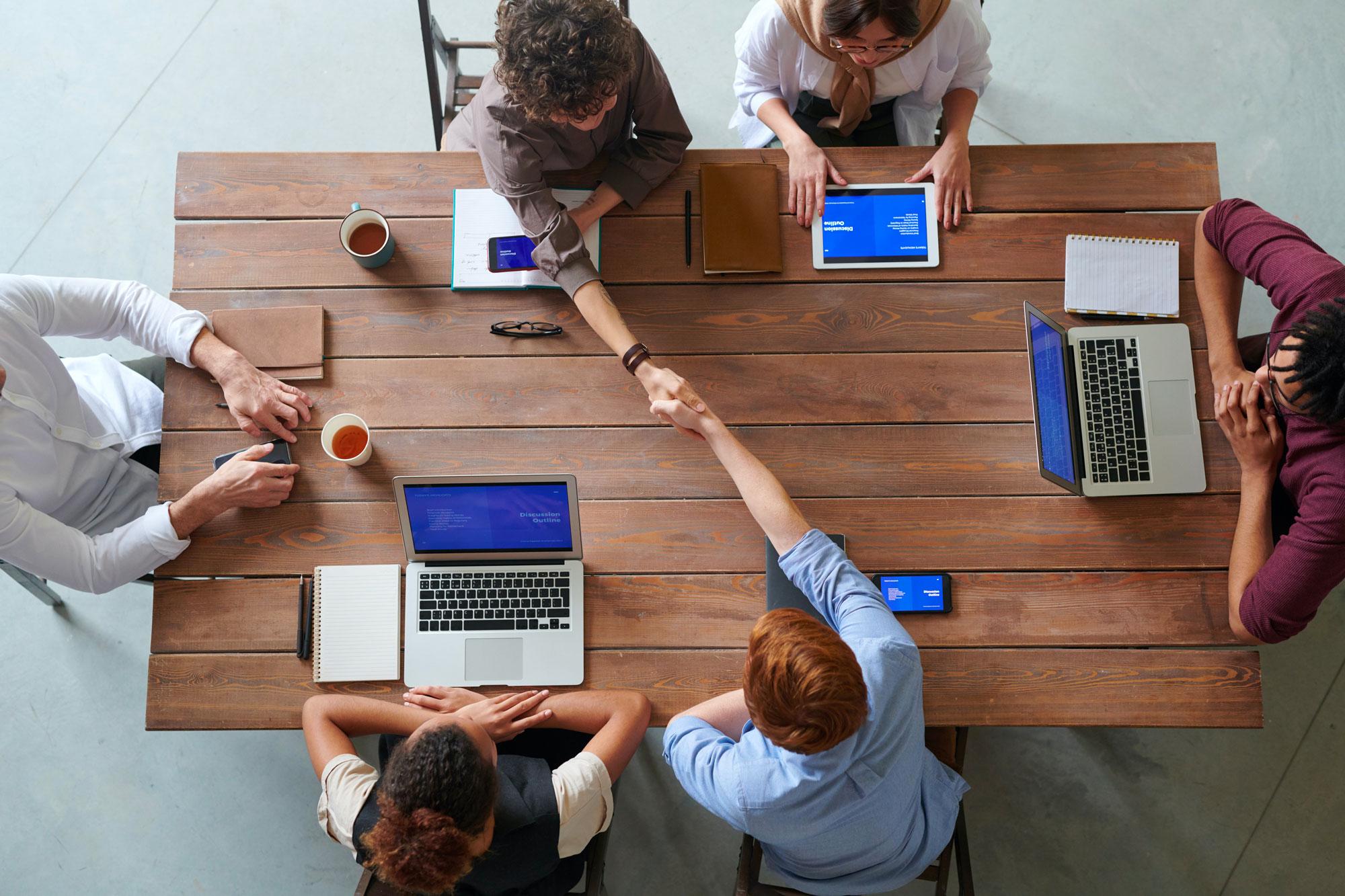 Bien négocier : les 7 compétences-clés