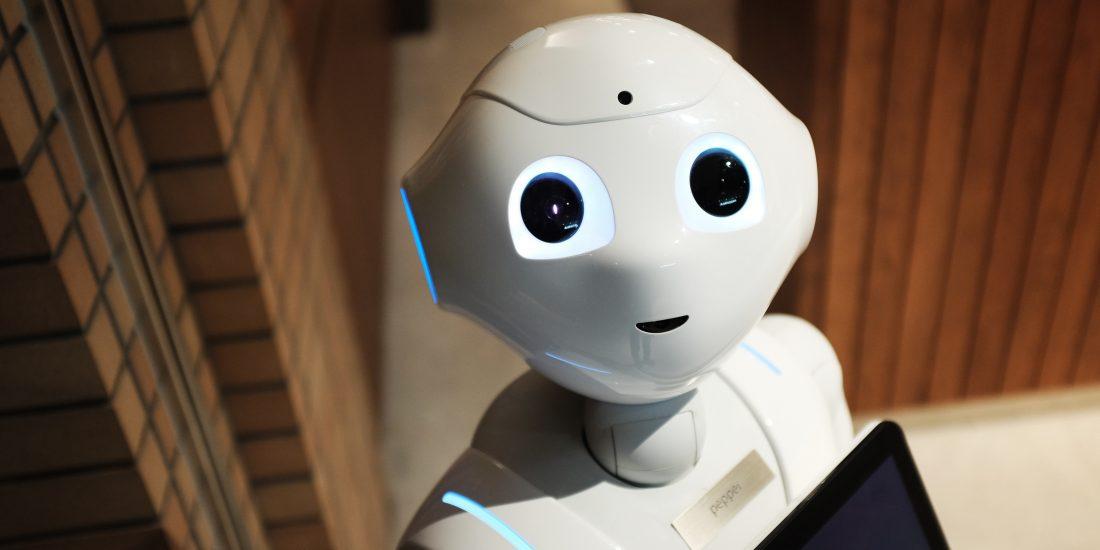 Intelligence artificielle : quelles applications pour les dirigeants de la fonction publique ?