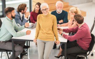 Management intergénérationnel : une équipe multiâge, un défi ou un atout ?